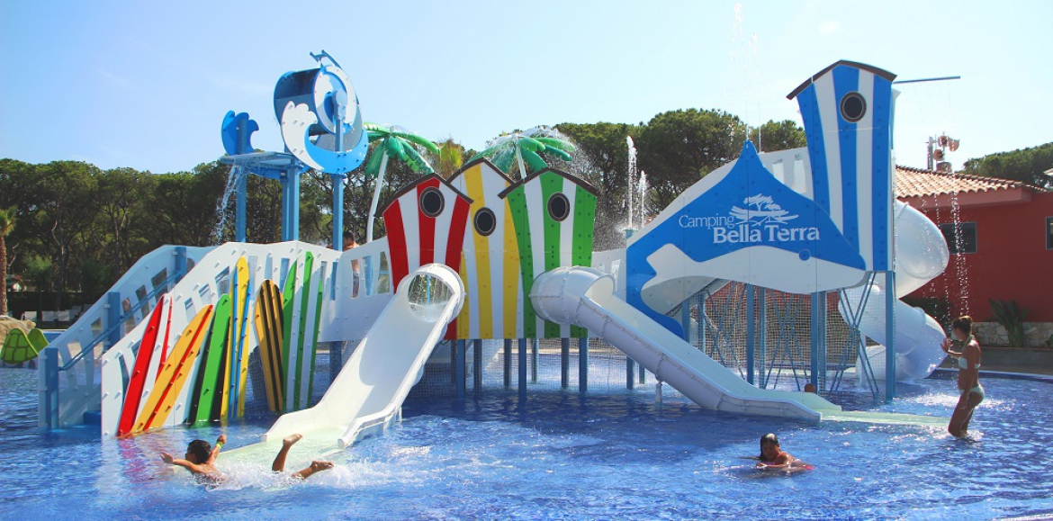 Our Bella Parc pool will remain closed until further notice