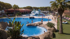 Camping Bella Terra has achieved the certificate of excellent from TripAdvisor 2019